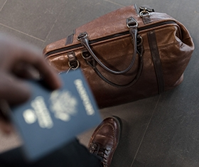 Business Bags & Travel
