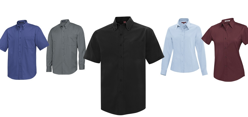 Dress Shirts (Easy Care)