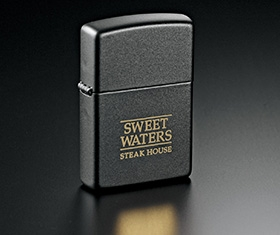Executive Lighters