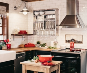 Kitchen & Servingware