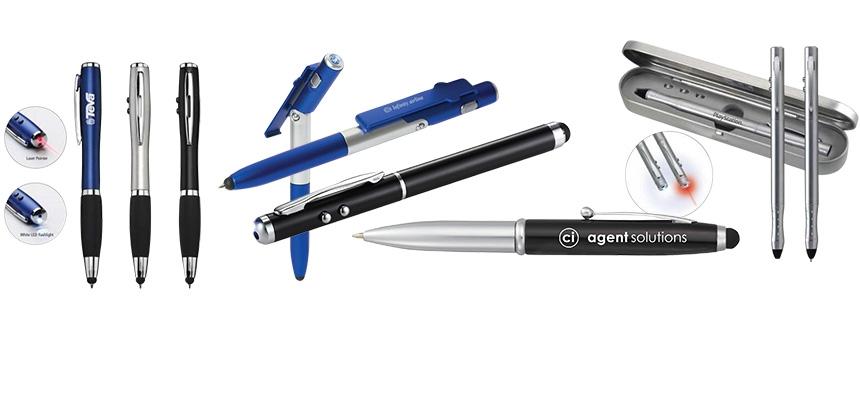 Multi-Function Writing Tools