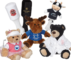Plush Products