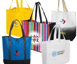 Tote & Shopper Bags