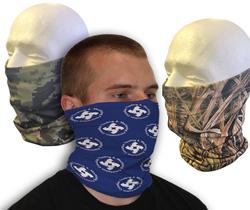 Tube Headwear & Bandanas