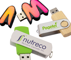USB Drives