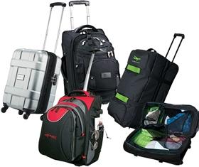 Wheeled Bags & Luggage