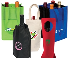 Wine Coolers & Carriers