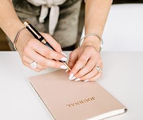 Writing & Stationery