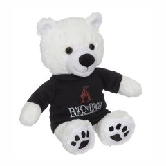 "Justin Bear 11"" Plush"