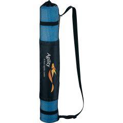 Branded Yoga Mat