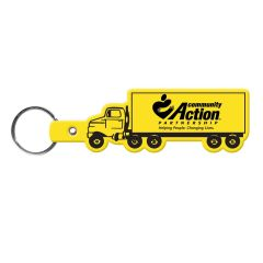 Truck Flexible Key-Tag