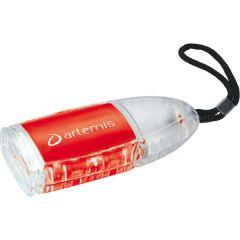 Flipster Flashlight