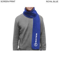 Urban Fleece Scarf