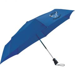 "Totes Titan 3 Section 44"" Auto Open/Close Umbrella"