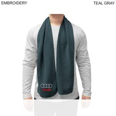 Trail Fleece Scarf