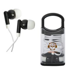 Gaurda Earbuds In A Case