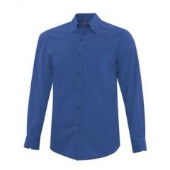 Everyday Long Sleeve Woven Shirt