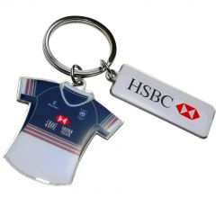 Full Colour Printed Keyrings