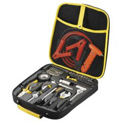 Highway Deluxe Roadside Kit with Tools