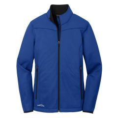 Eddie Bauer Weather Resist Soft Shell Ladies Jacket