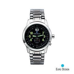 Euro Design Copenhagen Watch