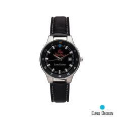 Euro Design Prague Watch