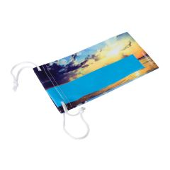 Sandy Banks Microfibre Sunglasses Pouch