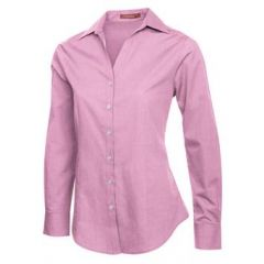 Textured Ladies Woven Shirt