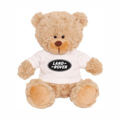 "Cooper Bear 11"" Plush"