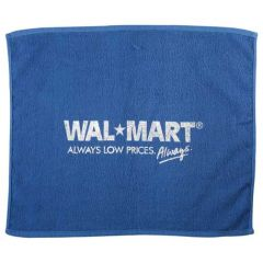 Promotional Rally Towel