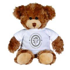 """Roary Bear 11"""" Plush"""