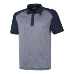 Pro Team Colour Block Sport Shirt