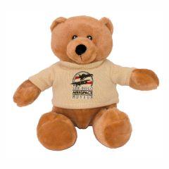 "Sammy Bear 11"" Plush"