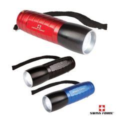 Swiss Force Beam Flashlight