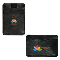 City Slick Card Holder Wallet