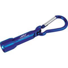 All Metal Carabiner Key-light