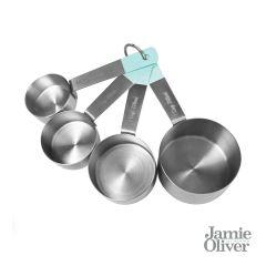 Jamie Oliver Measuring Cups