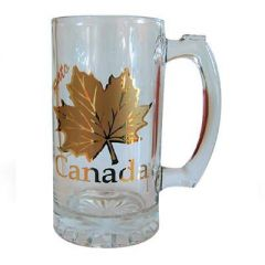 Titan Beer Mug 17oz