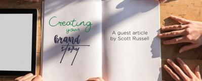 Creating A Brand Story For Your Company