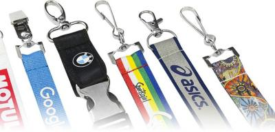 3 Types & Uses of Lanyards | Custom Promotional Products in Canada