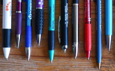4 Reasons Your Business Should Try Promotional Pens