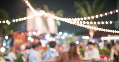 3 Things to Remember When Planning a Retirement Party